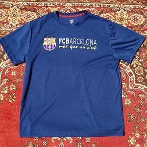 FBC Barcelona futbol active tee